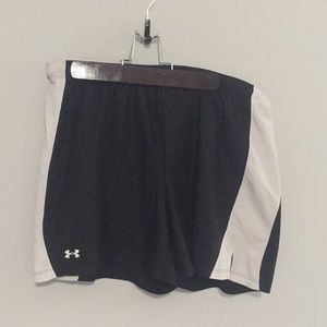 Lot of 2 Under Armour shorts